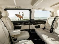 2015 Mercedes-Benz V-Class, 28 of 32