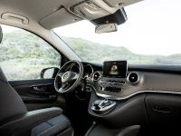 2015 Mercedes-Benz V-Class, 32 of 32