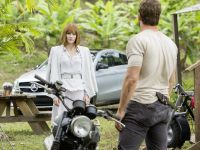2015 Mercedes-Benz Vehicles in Jurassic World, 3 of 15