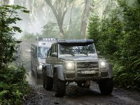 2015 Mercedes-Benz Vehicles in Jurassic World, 6 of 15