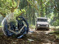 2015 Mercedes-Benz Vehicles in Jurassic World, 9 of 15