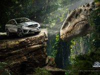 2015 Mercedes-Benz Vehicles in Jurassic World, 15 of 15