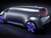 2015 Mercedes-Benz Vision Tokyo Concept , 4 of 13