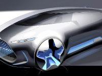 2015 Mercedes-Benz Vision Tokyo Concept , 5 of 13