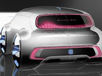 2015 Mercedes-Benz Vision Tokyo Concept , 6 of 13