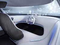 2015 Mercedes-Benz Vision Tokyo Concept , 12 of 13