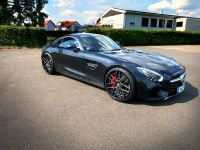 2015 Mercedes GT S LOMA WHEELS , 1 of 9