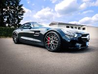 2015 Mercedes GT S LOMA WHEELS , 2 of 9