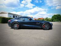 2015 Mercedes GT S LOMA WHEELS , 3 of 9
