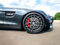 2015 Mercedes GT S LOMA WHEELS , 4 of 9