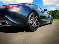 2015 Mercedes GT S LOMA WHEELS , 7 of 9