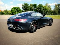 2015 Mercedes GT S LOMA WHEELS , 8 of 9