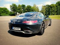 2015 Mercedes GT S LOMA WHEELS , 9 of 9
