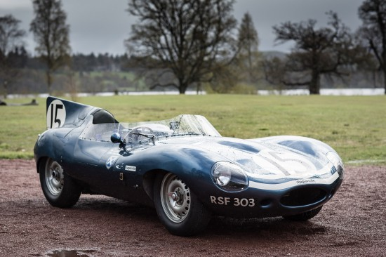 Mille Migia Classic Jaguar models