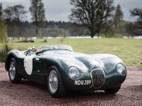 2015 Mille Migia Classic Jaguar models, 2 of 10