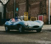 2015 Mille Migia Classic Jaguar models, 5 of 10