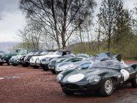 2015 Mille Migia Classic Jaguar models, 8 of 10