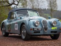 2015 Mille Migia Classic Jaguar models, 10 of 10