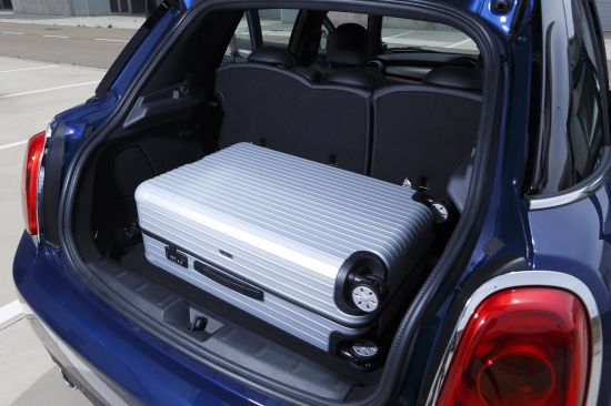 MINI 5-door Hatchback