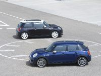 2015 MINI 5-door Hatchback, 1 of 150