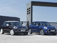 2015 MINI 5-door Hatchback, 2 of 150