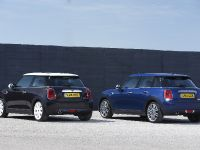 2015 MINI 5-door Hatchback, 3 of 150