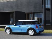 2015 MINI 5-door Hatchback, 11 of 150
