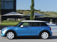 2015 MINI 5-door Hatchback, 12 of 150