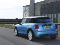 2015 MINI 5-door Hatchback, 15 of 150