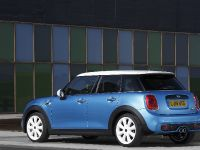 2015 MINI 5-door Hatchback, 22 of 150