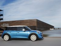 2015 MINI 5-door Hatchback, 27 of 150