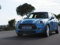 2015 MINI 5-door Hatchback, 31 of 150