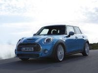 2015 MINI 5-door Hatchback, 32 of 150