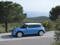 2015 MINI 5-door Hatchback, 34 of 150