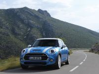 2015 MINI 5-door Hatchback, 35 of 150