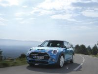 2015 MINI 5-door Hatchback, 36 of 150