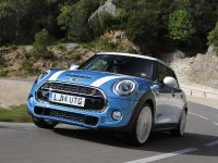 2015 MINI 5-door Hatchback, 38 of 150