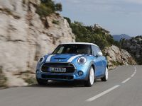 2015 MINI 5-door Hatchback, 39 of 150