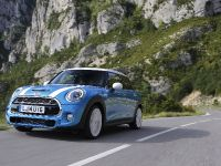 2015 MINI 5-door Hatchback, 40 of 150