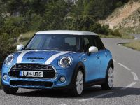 2015 MINI 5-door Hatchback, 41 of 150