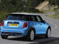 2015 MINI 5-door Hatchback, 42 of 150