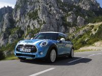 2015 MINI 5-door Hatchback, 43 of 150
