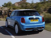 2015 MINI 5-door Hatchback, 44 of 150