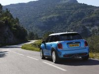 2015 MINI 5-door Hatchback, 45 of 150