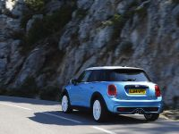 2015 MINI 5-door Hatchback, 46 of 150