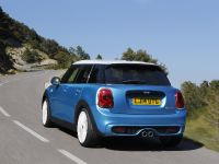 2015 MINI 5-door Hatchback, 47 of 150