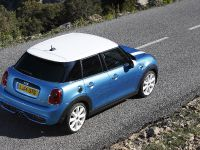 2015 MINI 5-door Hatchback, 49 of 150