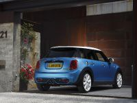 2015 MINI 5-door Hatchback, 51 of 150
