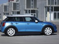 2015 MINI 5-door Hatchback, 53 of 150