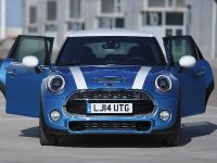 2015 MINI 5-door Hatchback, 55 of 150